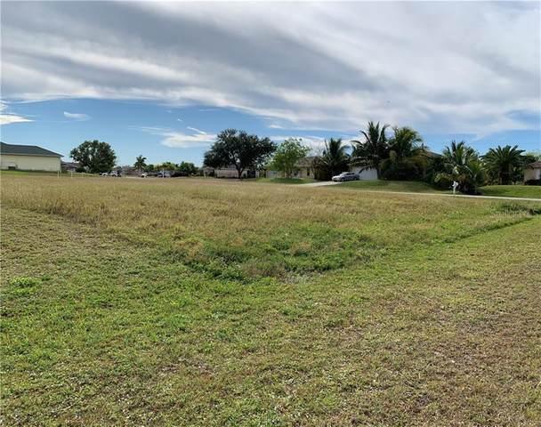 1231 NE 18TH Place, Cape Coral, FL 33909 (MLS #C7436764) :: Griffin Group