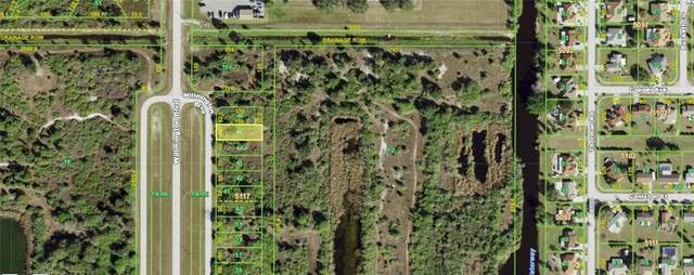 12720 Willmington Boulevard, Port Charlotte, FL 33981 (MLS #C7436772) :: Young Real Estate