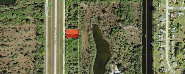 12864 & 12860 Willmington Boulevard, Port Charlotte, FL 33981 (MLS #C7436774) :: Young Real Estate