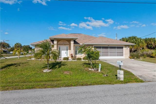 8790 Chesebro Avenue, North Port, FL 34287 (MLS #C7436780) :: Griffin Group