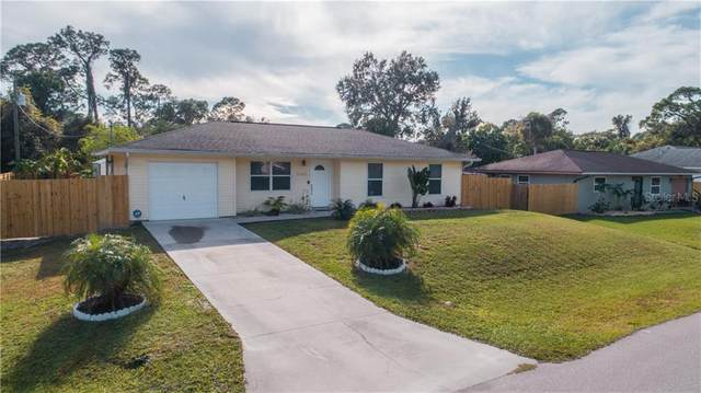 21031 Keeler Avenue, Port Charlotte, FL 33954 (MLS #C7436805) :: Sarasota Property Group at NextHome Excellence