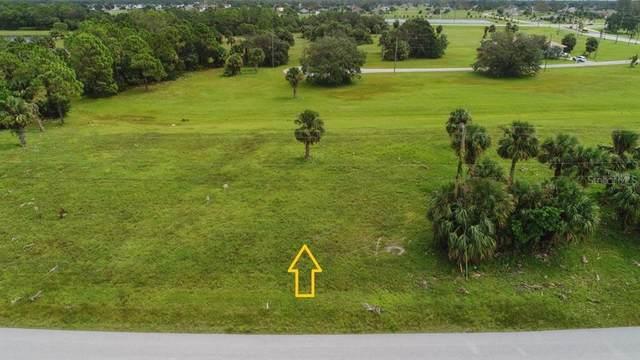 16233 San Edmundo Road, Punta Gorda, FL 33955 (MLS #C7436815) :: EXIT King Realty