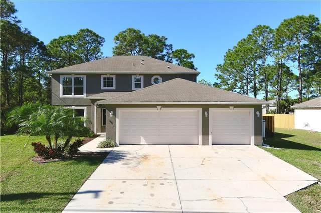 1361 Japan Street, North Port, FL 34288 (MLS #C7436837) :: Sarasota Home Specialists