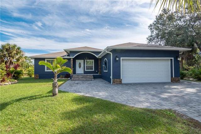 5430 Hoffman Street, Port Charlotte, FL 33981 (MLS #C7436861) :: Premier Home Experts