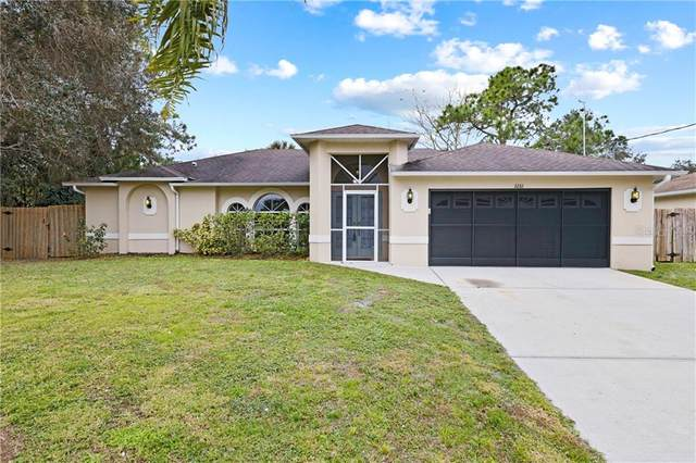 3261 Town Terrace, North Port, FL 34286 (MLS #C7436871) :: Griffin Group