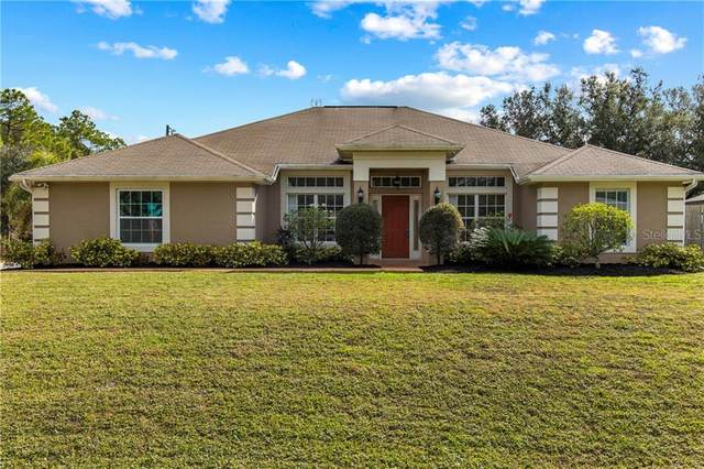 2169 Sparkle Lane, North Port, FL 34286 (MLS #C7436874) :: EXIT King Realty