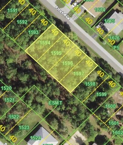11389 1ST Avenue, Punta Gorda, FL 33955 (MLS #C7436895) :: Sarasota Home Specialists