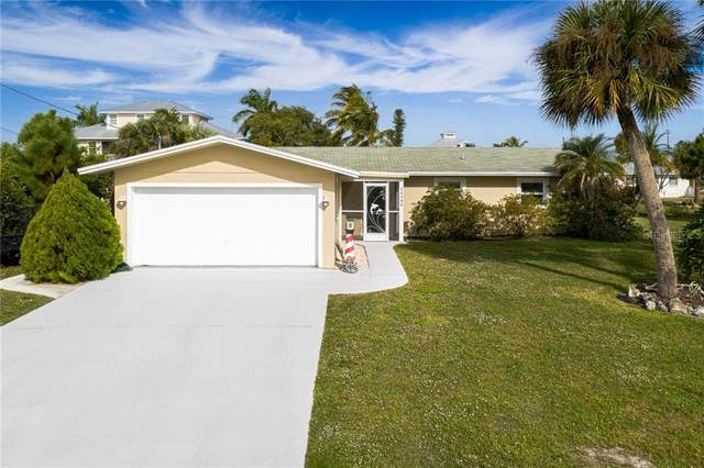 24368 Blackbeard Boulevard, Punta Gorda, FL 33955 (MLS #C7436898) :: Young Real Estate