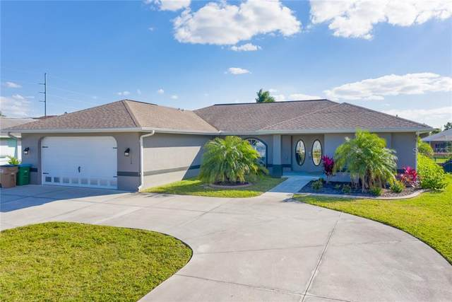116 SW 38TH Terrace, Cape Coral, FL 33914 (MLS #C7436910) :: Rabell Realty Group