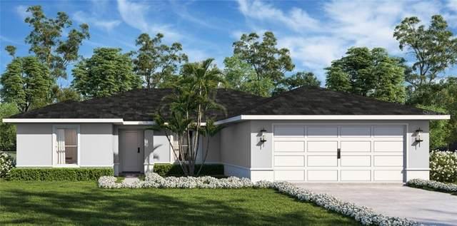 4203 Joseph Street, Port Charlotte, FL 33948 (MLS #C7436934) :: EXIT King Realty