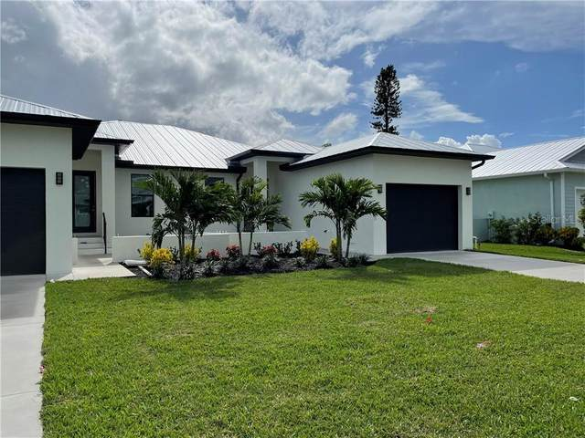 2709 Magdalina Drive, Punta Gorda, FL 33950 (MLS #C7436935) :: Premier Home Experts