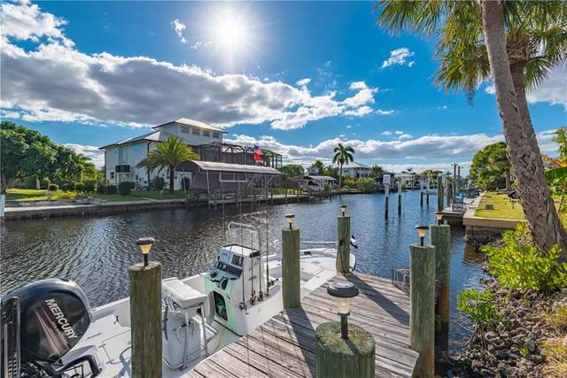 24287 Buccaneer Boulevard, Punta Gorda, FL 33955 (MLS #C7436992) :: Young Real Estate