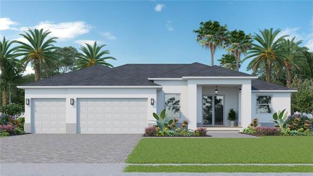 3130 Palm Drive, Punta Gorda, FL 33950 (MLS #C7436996) :: The Duncan Duo Team