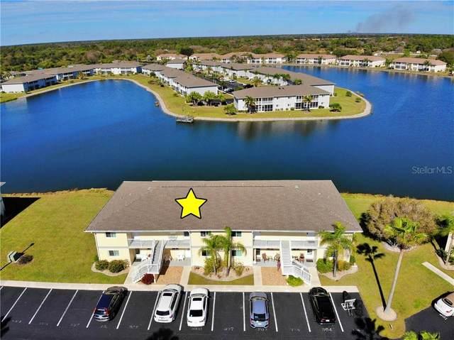 12538 SW Kingsway Circle #906, Lake Suzy, FL 34269 (MLS #C7437044) :: Everlane Realty