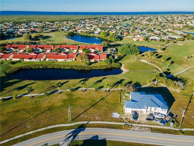 3729 Bal Harbor Boulevard, Punta Gorda, FL 33950 (MLS #C7437047) :: Premier Home Experts