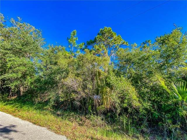 15337 Pottstown Avenue, Port Charlotte, FL 33981 (MLS #C7437054) :: Baird Realty Group