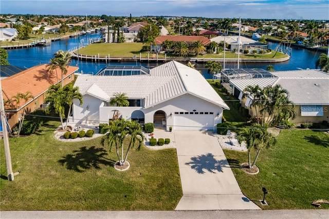 1112 San Mateo Drive, Punta Gorda, FL 33950 (MLS #C7437075) :: Baird Realty Group