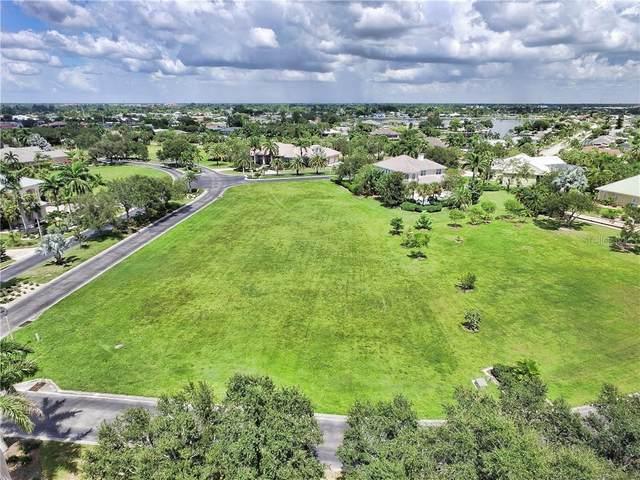4470 Grassy Point Boulevard, Port Charlotte, FL 33952 (MLS #C7437079) :: Griffin Group