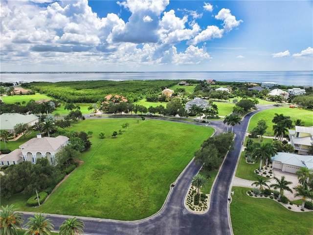 4460 Grassy Point Boulevard, Port Charlotte, FL 33952 (MLS #C7437080) :: Griffin Group