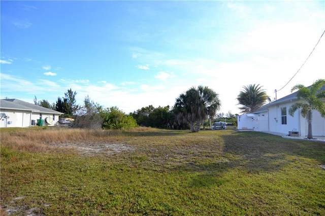 10348 Atenia Street, Port Charlotte, FL 33981 (MLS #C7437087) :: Premier Home Experts