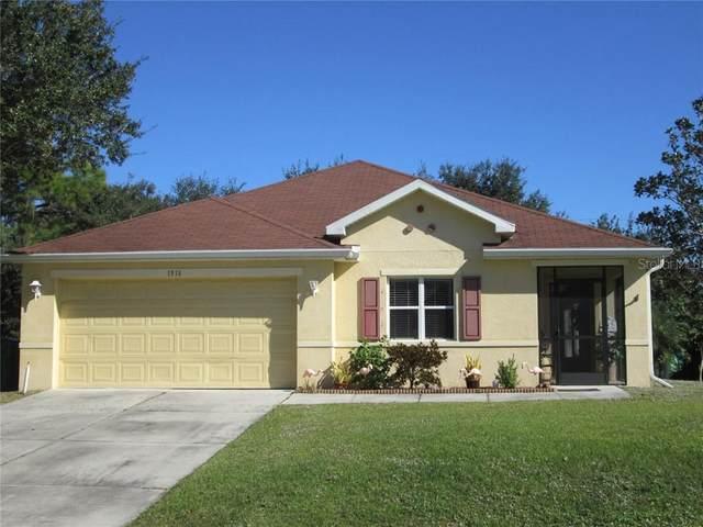 1518 Orlando Boulevard, Port Charlotte, FL 33952 (MLS #C7437089) :: EXIT King Realty