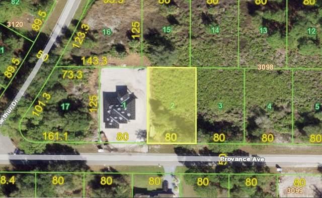 22484 Provance Avenue, Port Charlotte, FL 33954 (MLS #C7437117) :: Griffin Group