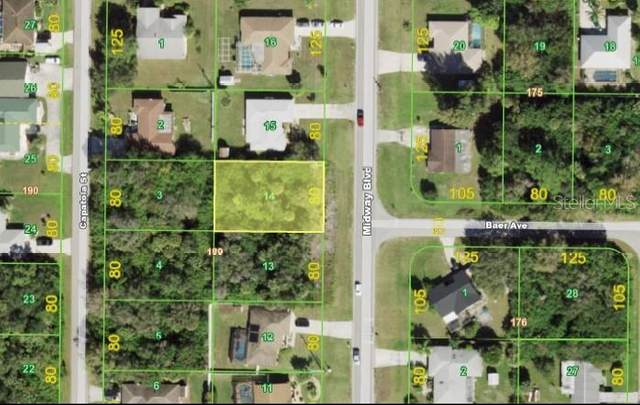 19602 Midway Boulevard, Port Charlotte, FL 33948 (MLS #C7437134) :: Premier Home Experts
