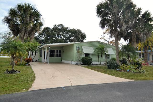 7428 Widness Lane, Port Charlotte, FL 33981 (MLS #C7437135) :: The BRC Group, LLC
