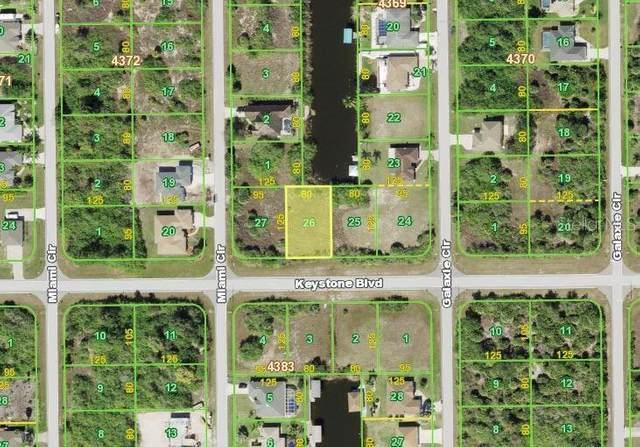 14250 Keystone Boulevard, Port Charlotte, FL 33981 (MLS #C7437153) :: Premier Home Experts