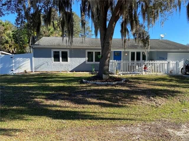 2332 Linton Lane, Port Charlotte, FL 33952 (MLS #C7437158) :: Baird Realty Group