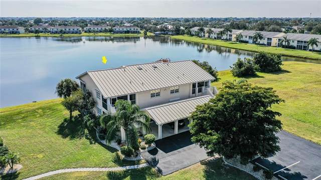 26283 Nadir Road 201B, Punta Gorda, FL 33983 (MLS #C7437159) :: Florida Real Estate Sellers at Keller Williams Realty