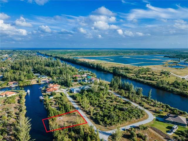 10494 Poughkeepsie Circle, Port Charlotte, FL 33981 (MLS #C7437208) :: Premier Home Experts