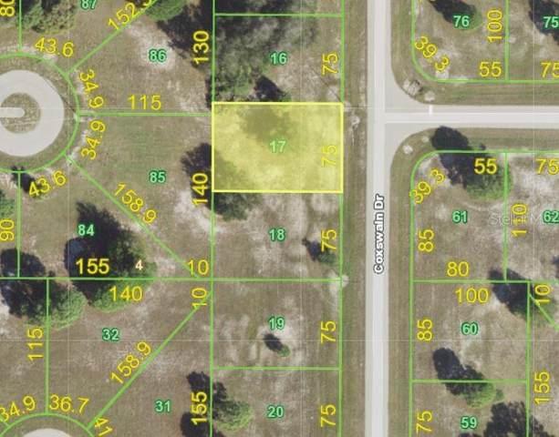 18 Coxswain Drive, Placida, FL 33946 (MLS #C7437211) :: Griffin Group