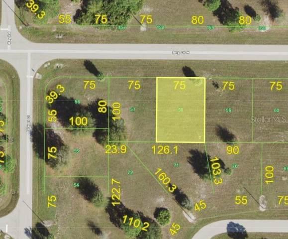 18 Brig Circle N, Placida, FL 33946 (MLS #C7437216) :: Griffin Group