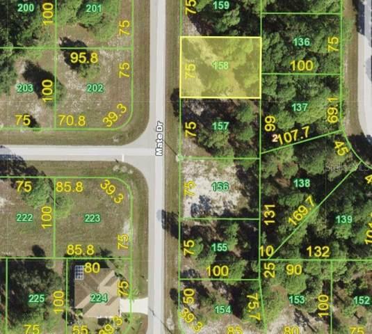 9 Mate Drive, Placida, FL 33946 (MLS #C7437217) :: The BRC Group, LLC