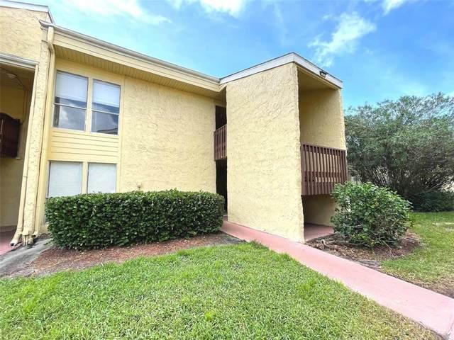 3451 Clark Road #249, Sarasota, FL 34231 (MLS #C7437220) :: Pristine Properties