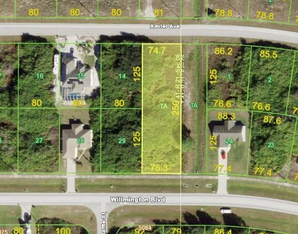 12532 Willmington Boulevard, Port Charlotte, FL 33981 (MLS #C7437224) :: The BRC Group, LLC