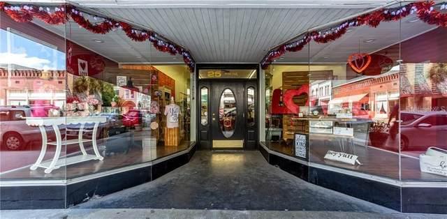 25 W Oak St, Arcadia, FL 34266 (MLS #C7437229) :: Young Real Estate