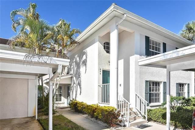 821 Montrose Drive #204, Venice, FL 34293 (MLS #C7437234) :: Vacasa Real Estate
