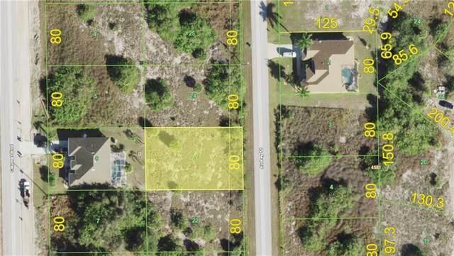 9967 & 9975 Audrey Street, Port Charlotte, FL 33981 (MLS #C7437237) :: Premier Home Experts