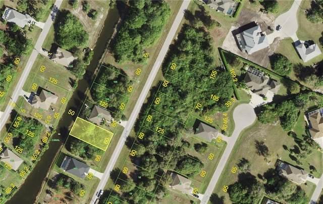 187 Apollo Drive, Rotonda West, FL 33947 (MLS #C7437238) :: Young Real Estate