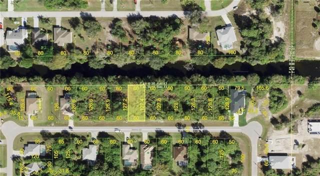 134 Linda Lee Drive, Rotonda West, FL 33947 (MLS #C7437240) :: Young Real Estate