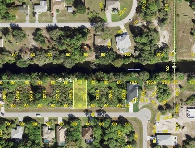 138 Linda Lee Drive, Rotonda West, FL 33947 (MLS #C7437241) :: Young Real Estate