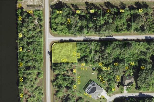 10110 Boylston Street, Port Charlotte, FL 33981 (MLS #C7437246) :: Young Real Estate