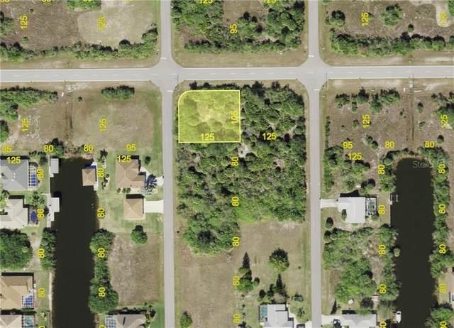 14283 Keystone Boulevard, Port Charlotte, FL 33981 (MLS #C7437248) :: Premier Home Experts