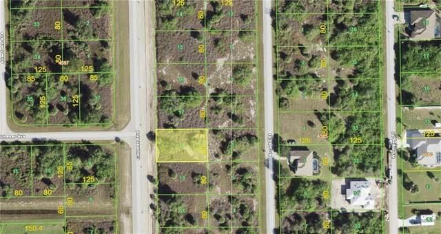 10220 Calumet Boulevard, Port Charlotte, FL 33981 (MLS #C7437272) :: Griffin Group