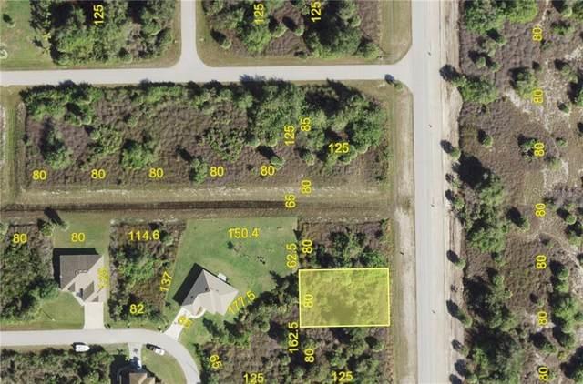 10253 Calumet Boulevard, Port Charlotte, FL 33981 (MLS #C7437273) :: Griffin Group