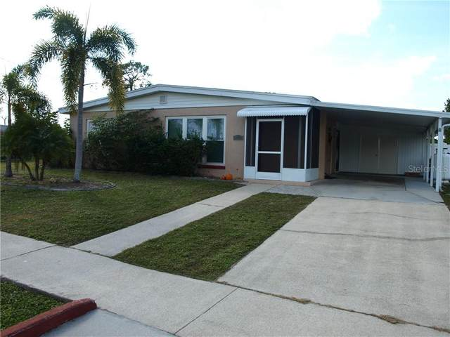 6253 Sooner Street, North Port, FL 34287 (MLS #C7437275) :: Everlane Realty