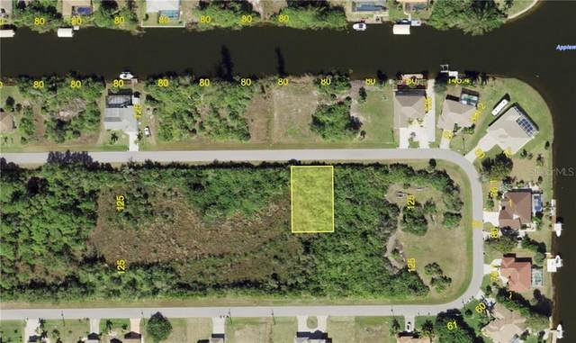 15761 Hennipen Circle, Port Charlotte, FL 33981 (MLS #C7437276) :: Griffin Group