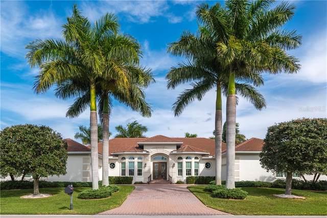 2420 Deborah Drive, Punta Gorda, FL 33950 (MLS #C7437280) :: EXIT King Realty